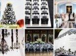 Чорно-біле весілля: стиль та розкіш