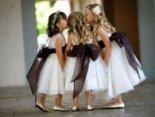 Діти на банкеті: як зробити весілля цікавим для дітвори?