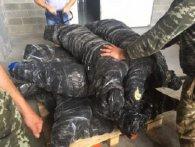 На Волинь спробували провезти майже 3 тонни контрабандного м'яса