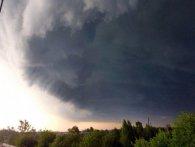 Прогноз: на Волинь насувається нова буря