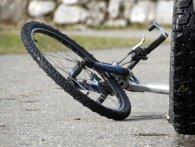 В Горохові легкових збив велосипедистку