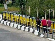 На Волині молодь вкрала прапори, вивішені до Дня селища