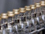 Луцькі муніципали зловили чотирьох торговців сурогатним алкоголем