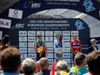 Лучанка стала чемпіоном Європи
