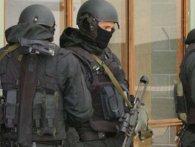 Силовики прийшли з обшуком до управління Волинської облспоживспілки