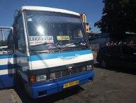 На Волині водій нахабно вигнав учасника АТО з автобуса