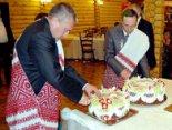 Обов'язки старости на весіллі. Що робить на весіллі староста?