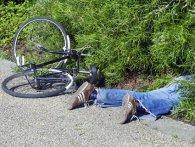 В Україні почали штрафувати велосипедистів за водіння у нетверезому стані