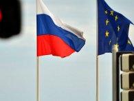 ЄС продовжив санкції проти Росії за анексію Криму