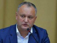 Президент Молдови хоче покарати військових, які поїхали на навчання в Україну