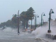 Ураган «Ірма» затопив американське місто Майамі