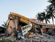 Землетрус в Мексиці забрав життя понад 90 осіб