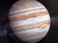 Юпітер виявився захисником Землі