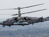 Під час навчань «Захід 2017» російський вертоліт розстріляв мирних жителів