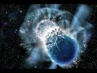Земля може зіткнуться з Венерою