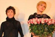 Земфіра і Рената Литвинова одружилися – ЗМІ