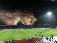 Збірна Ісландії вперше вийшла на Чемпіонат світу з футболу