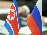 КНДР визнала Крим частиною РФ