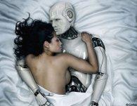 Секс-робот і людина: вважати такий сексуальний акт зрадою чи ні ?