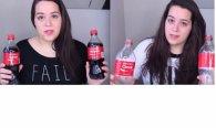 Помий волосся Кока-Колою - отримай неочікуваний результат(відео)