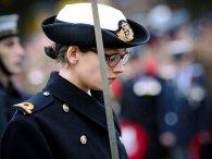 Військовослужбовець  ВМС США займалася сексом на атомному підводному човні