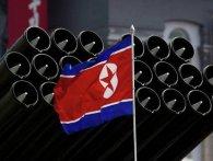 ЄС і Росія ввели санкції проти КНДР