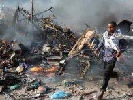 Теракт у Сомалі забрав життя більше 300 людей