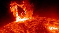 На нас чекає смертоносний сонячний спалах?