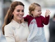 Стала відома дата народження третьої дитини у королівському  сімействі