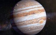 На поверхні Юпітера виявили незвичну тінь