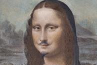 На аукціоні в Парижі продали Мону Лізу з вусами і бородою
