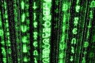 Що зашифровано у зеленому коді «Матриці»? (відео)