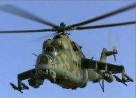 Розбився вертоліт з американськими військовими
