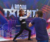 Українець підкорив шоу талантів у Польщі