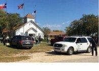 Жах! Стрілянина в церкві Техасу, є жертви