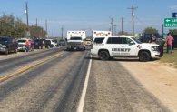 Поліції вдалося ідентифікувати злочинця, який у церкві розстріляв майже 30 людей