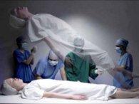 Що відчуває покійник після смерті?