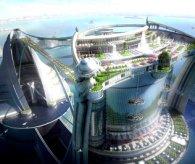 Alibaba створить смарт-місто майбутнього