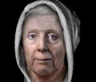 Як виглядала шотландська «відьма», яка померла 300 років тому?