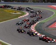 Група озброєних людей пограбували чемпіонів Формули-1