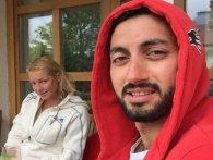 Після секс-скандалу колишнього коханця Волочкової кинула дівчина