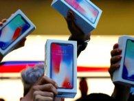 Чому iPhone X почали повертати в магазини