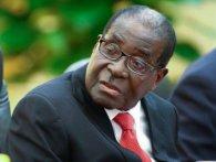 У Зімбабве арештували президента, який був при владі протягом 40 років