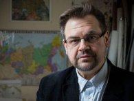 Польського історика, який читав лекції про Великий терор, видворили з Росії