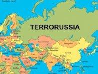 Як Росія перетворюється на країну-терориста