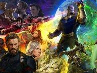 Marvel Studios представила трейлер фільму «Месники: Війна нескінченності» (відео)