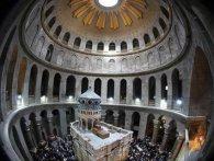 Вчені встановили, що гробниця Христа була побудована через 300 років після його смерті
