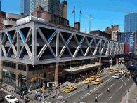 Вибух на вокзалі в Нью-Йорку намагався влаштувати смертник