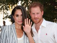 Наречена принца Гаррі святкуватиме Різдво у колі королівської сім'ї