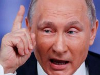Вічний президент: Путін знову йде на вибори